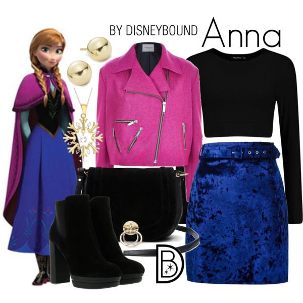 Disneybound anna.jpg