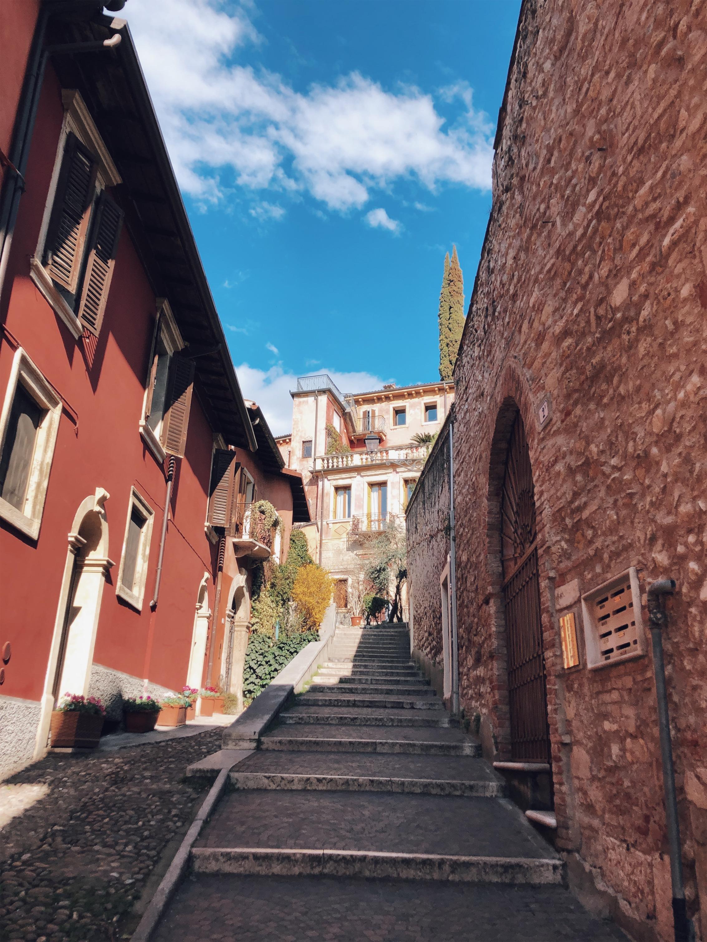 City Guide: Verona