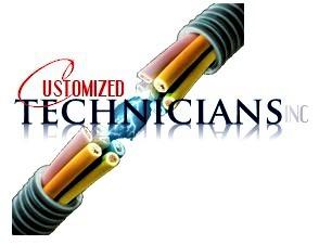 Customized Technicians