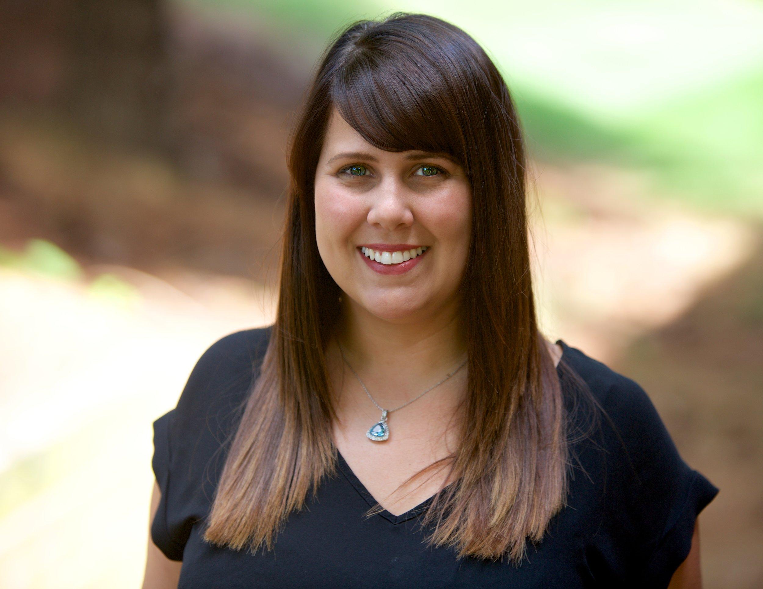 Katie Davidson Associate Project Manager