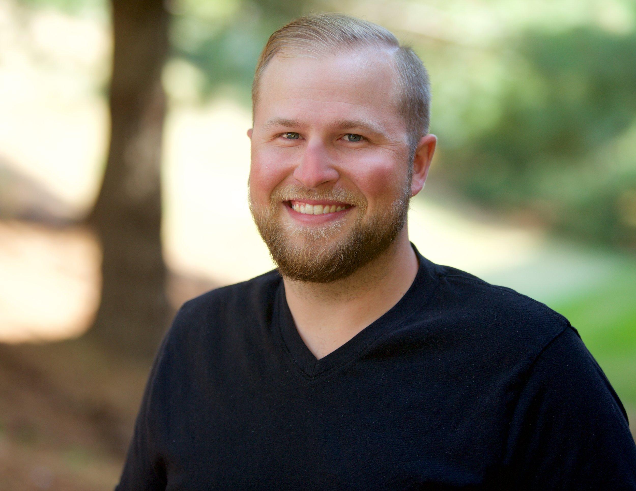Kevin Dougherty Associate Art Director