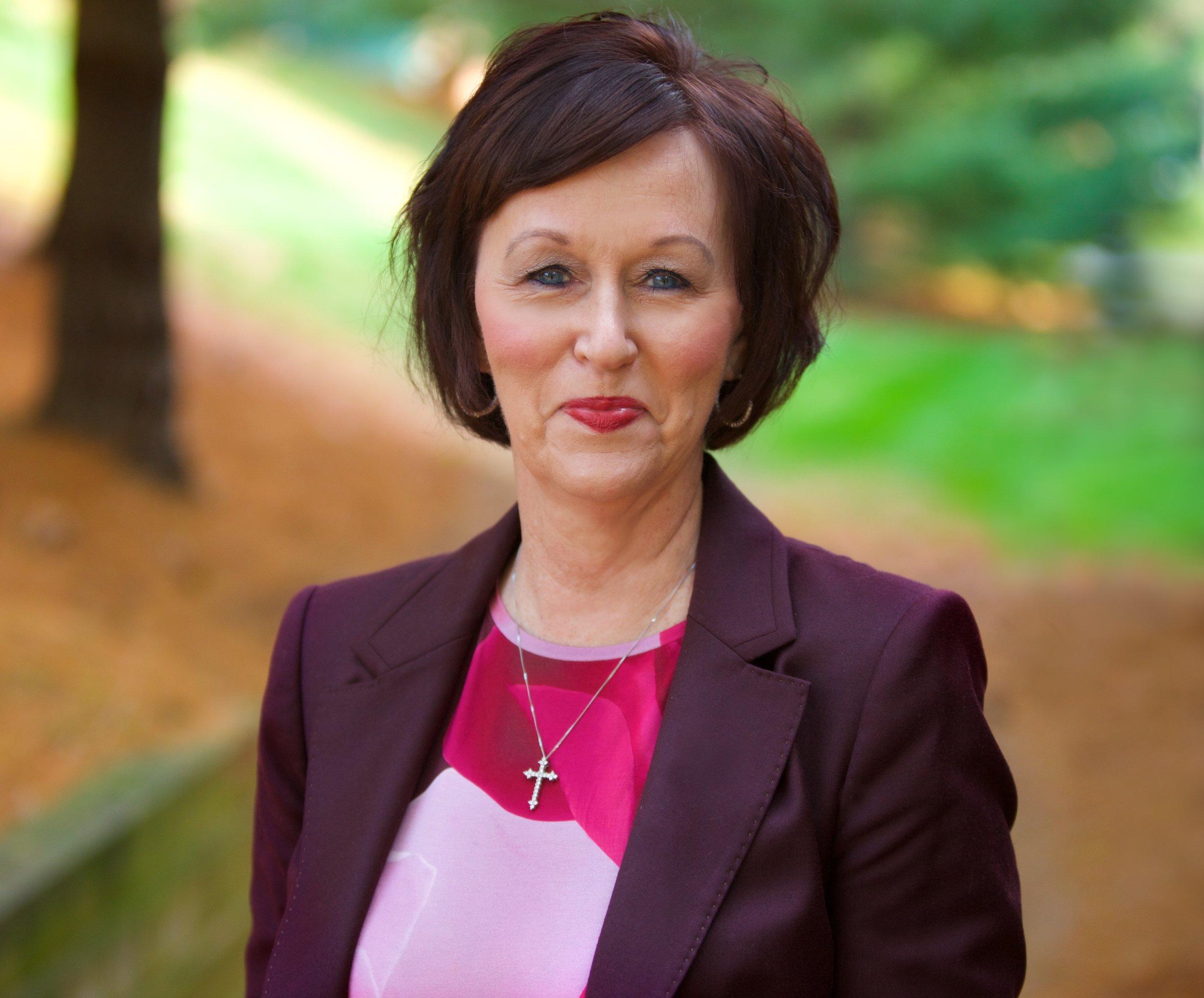 Beth Tench Senior Vice President, Training & Curriculum Development