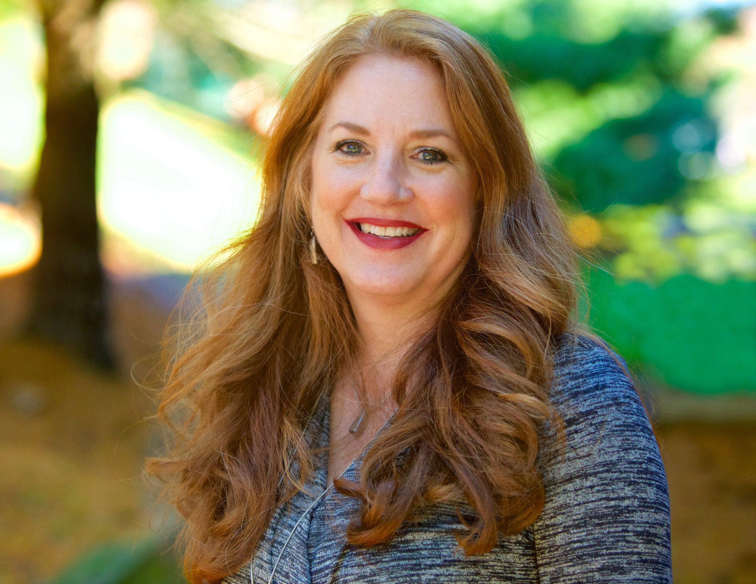 Terri Smith Executive Director of Training and Development