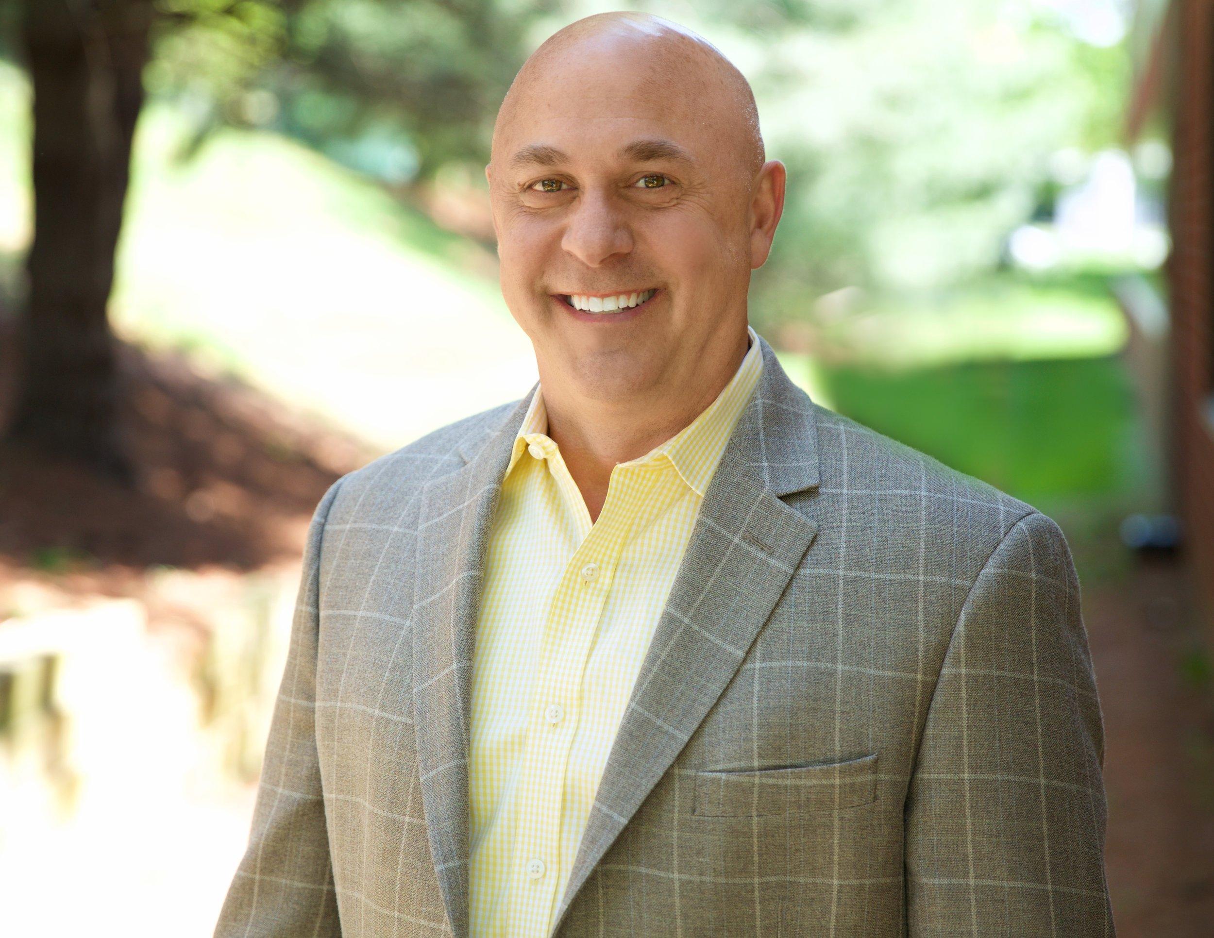 Ed Weimer Senior Vice President, Account Management