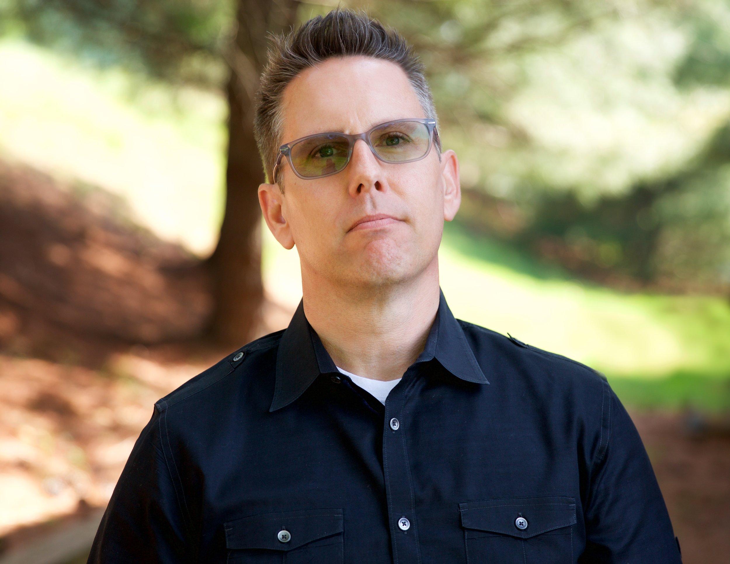 Jim Cross Chief Creative Officer