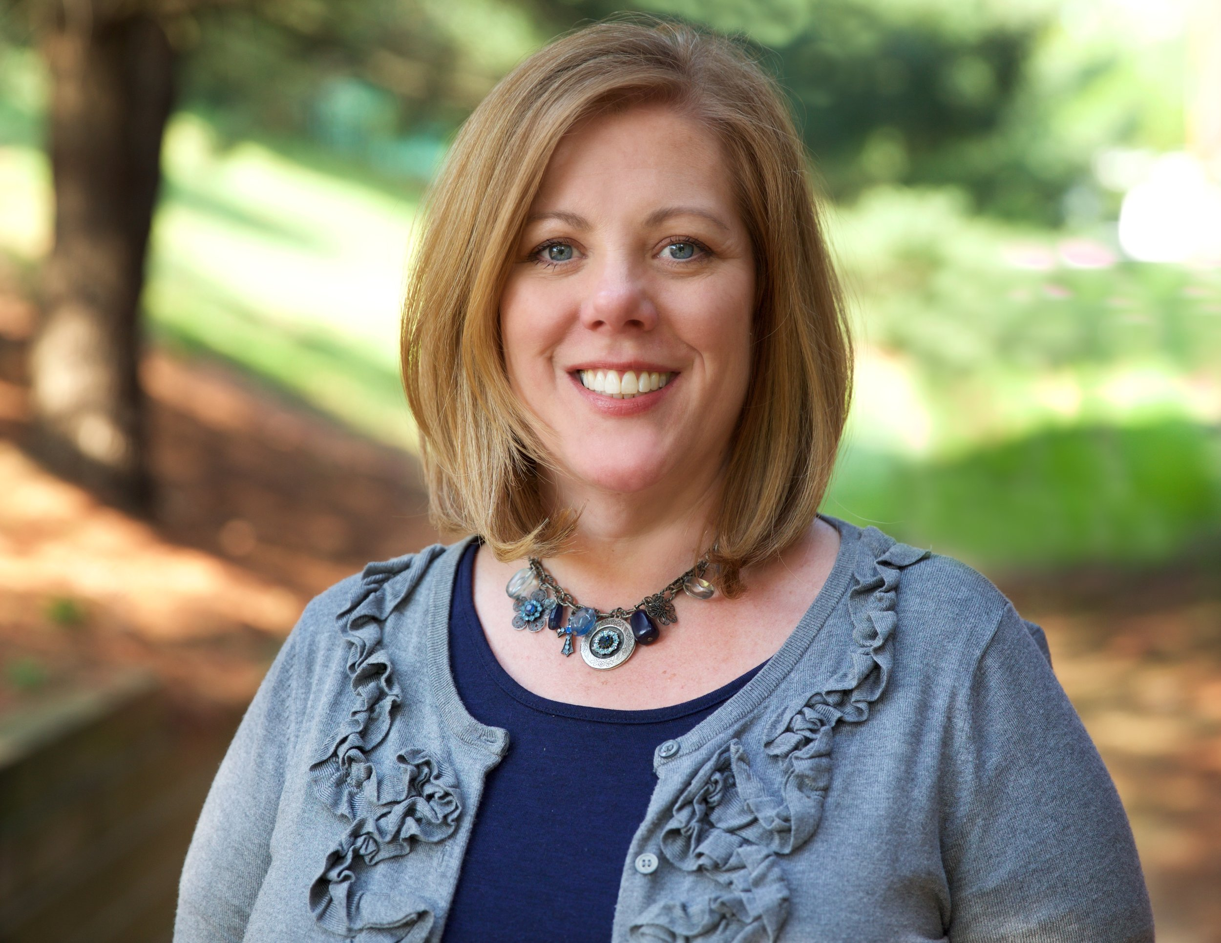 Lisa Wilk Traffic Coordinator & Associate Project Manager