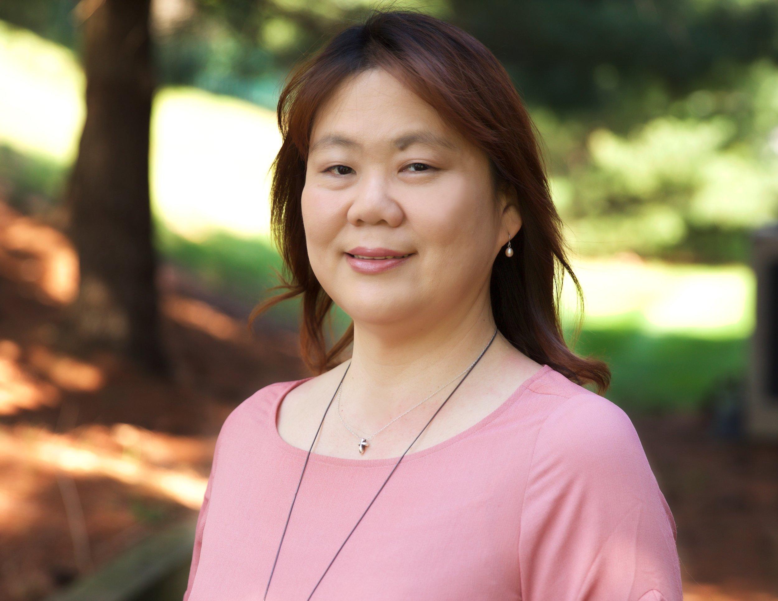 Yu-Chang Fu Interactive Media Director