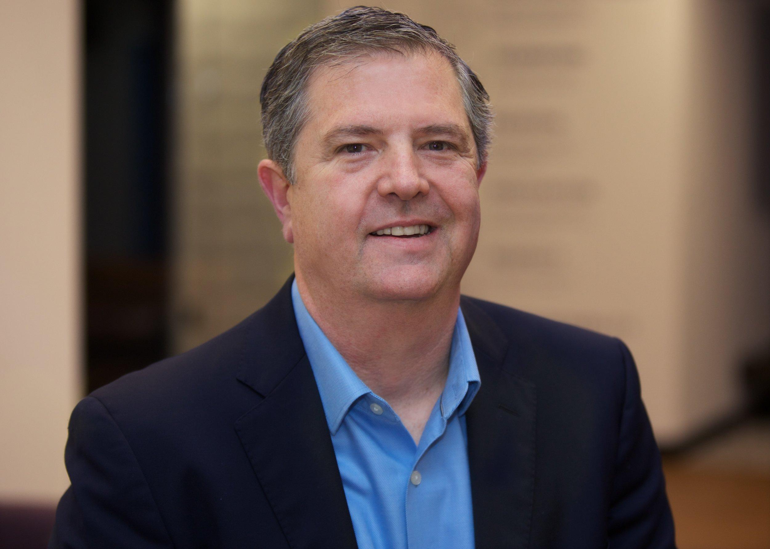 Bruce Sautter Executive Director, Business Development