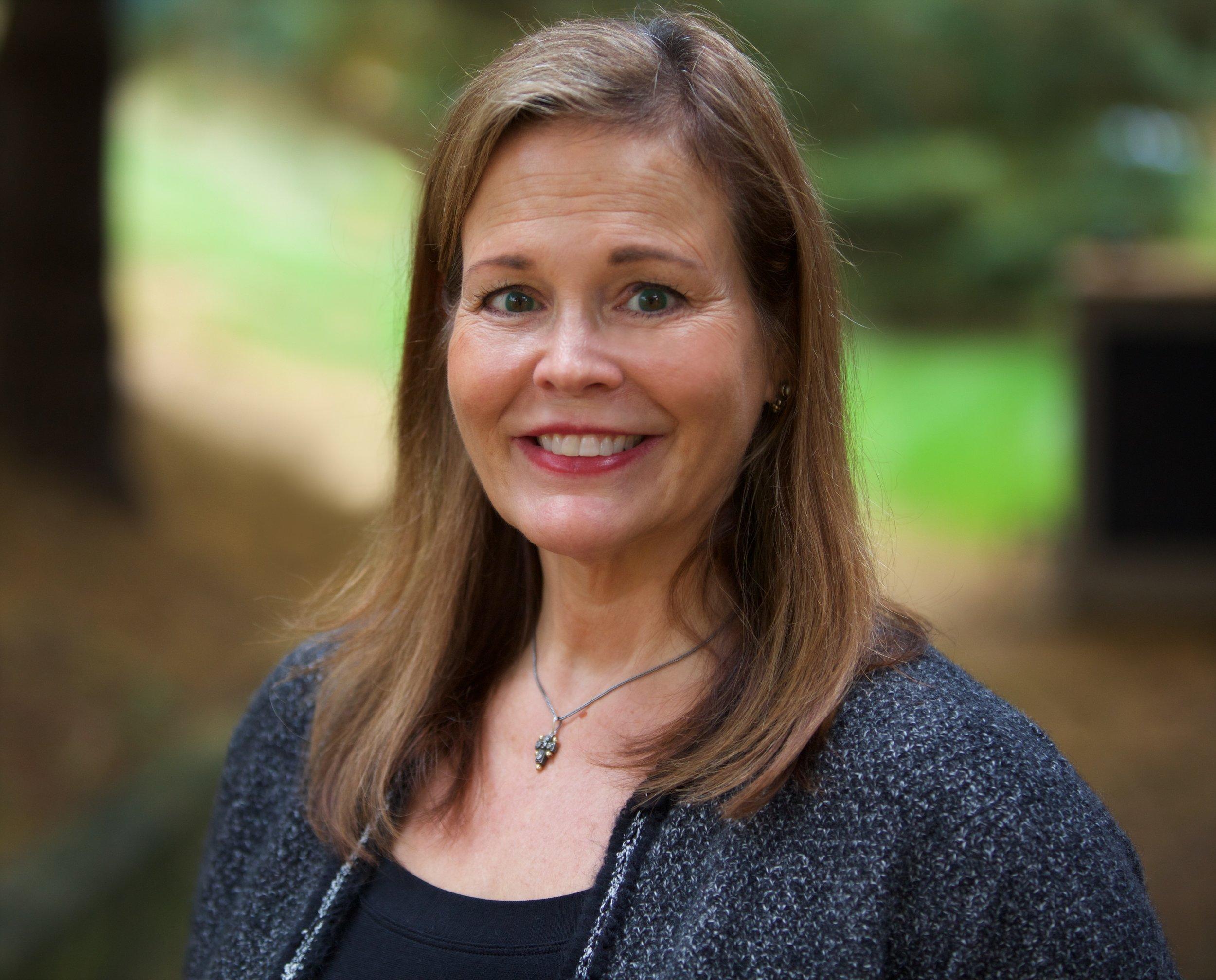 Linda Toscano Executive Director, Business Development