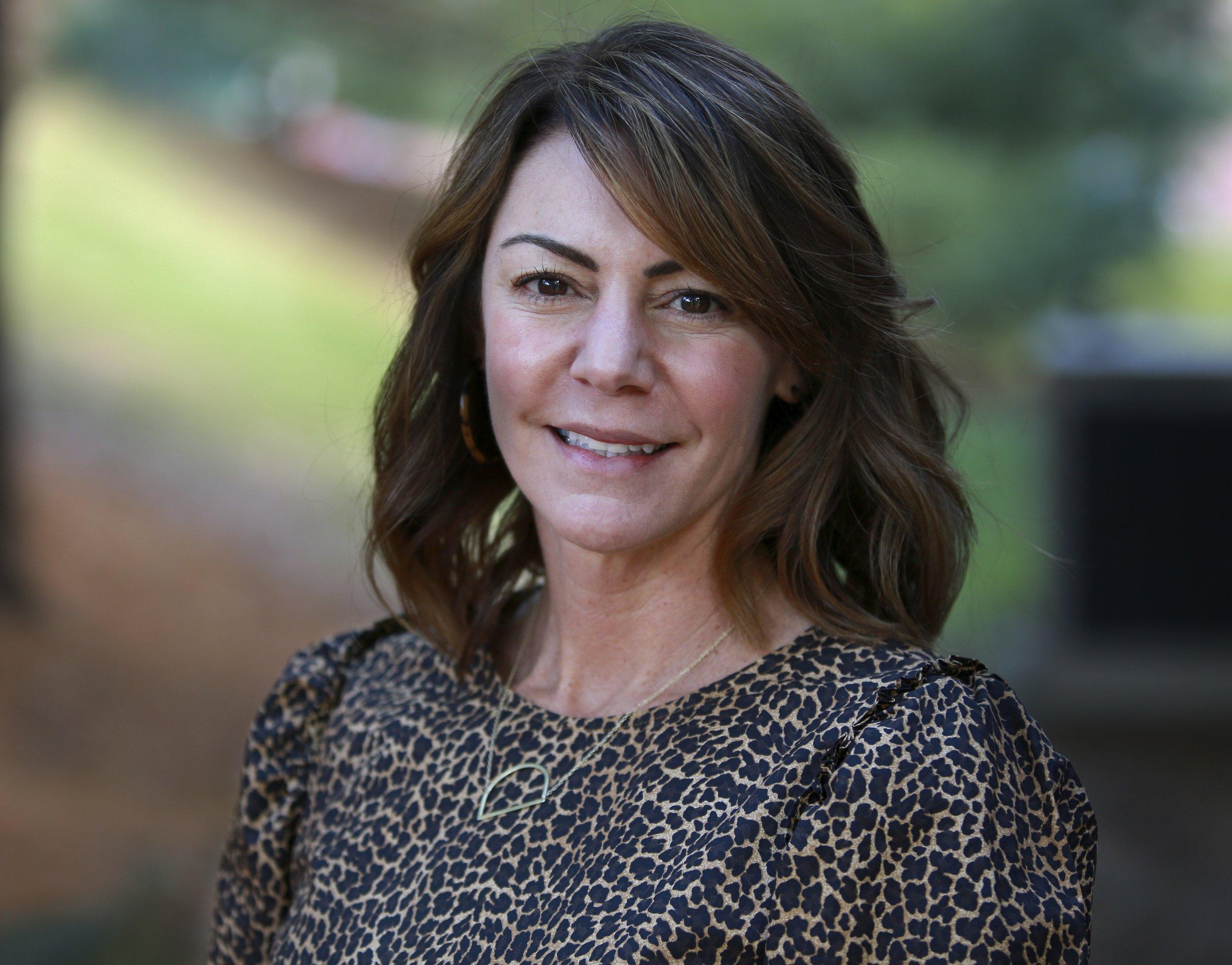 Dana Milburn Account Manager