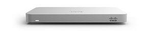 Cisco Meraki MX64 Small Branch Security Appliance