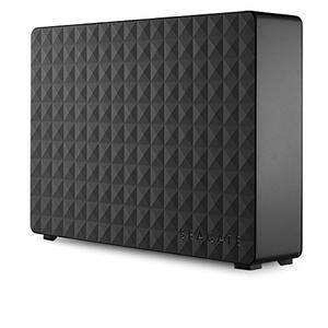 Seagate 8TB Desktop External Hard Drive USB 3.0 (STEB8000100)