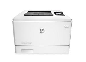 HP Laserjet Pro M452dn Color Printer, Amazon Dash Replenishment Ready (CF389A)