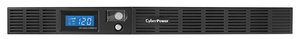 CyberPower OR1500LCDRM1U Smart App LCD UPS, 1500VA/900W