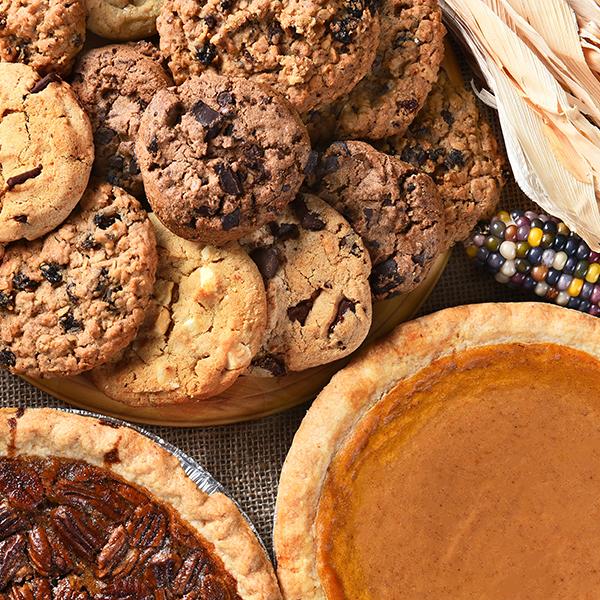 Fall Treat Bake-Off