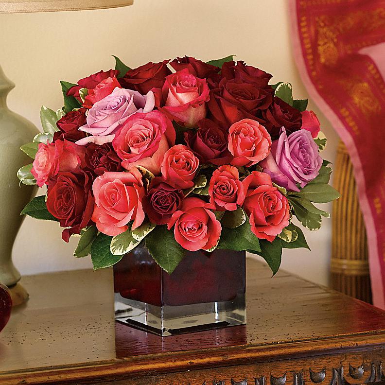 Reynolds Floral Market Weddings