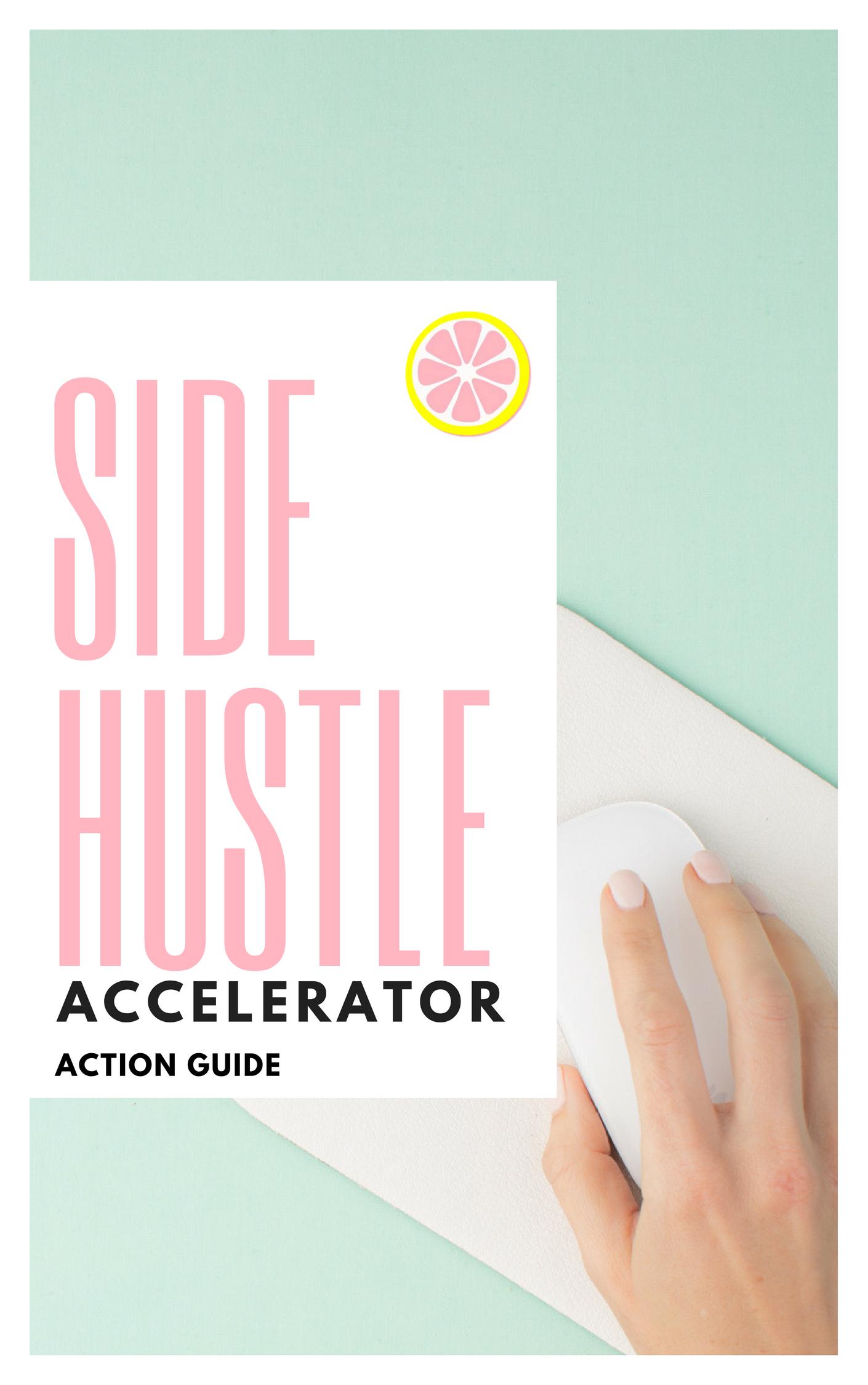 Side-Hustle School