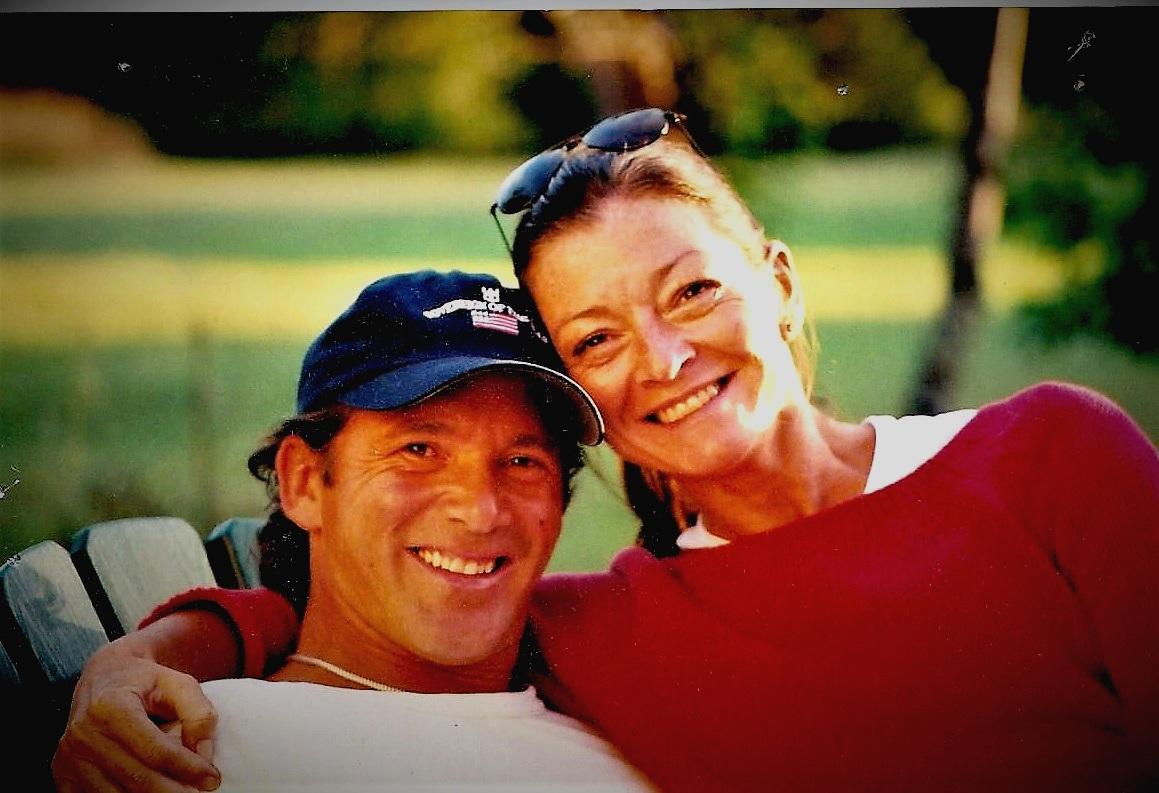 Paul & Carly