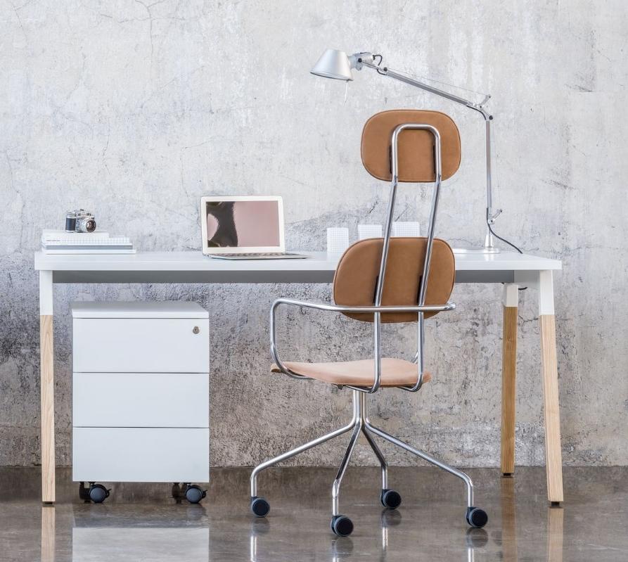 modern office furniture white desk.png