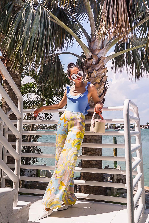 Fendi-swim-suit-emilio-pucci-palazzo-pants-2
