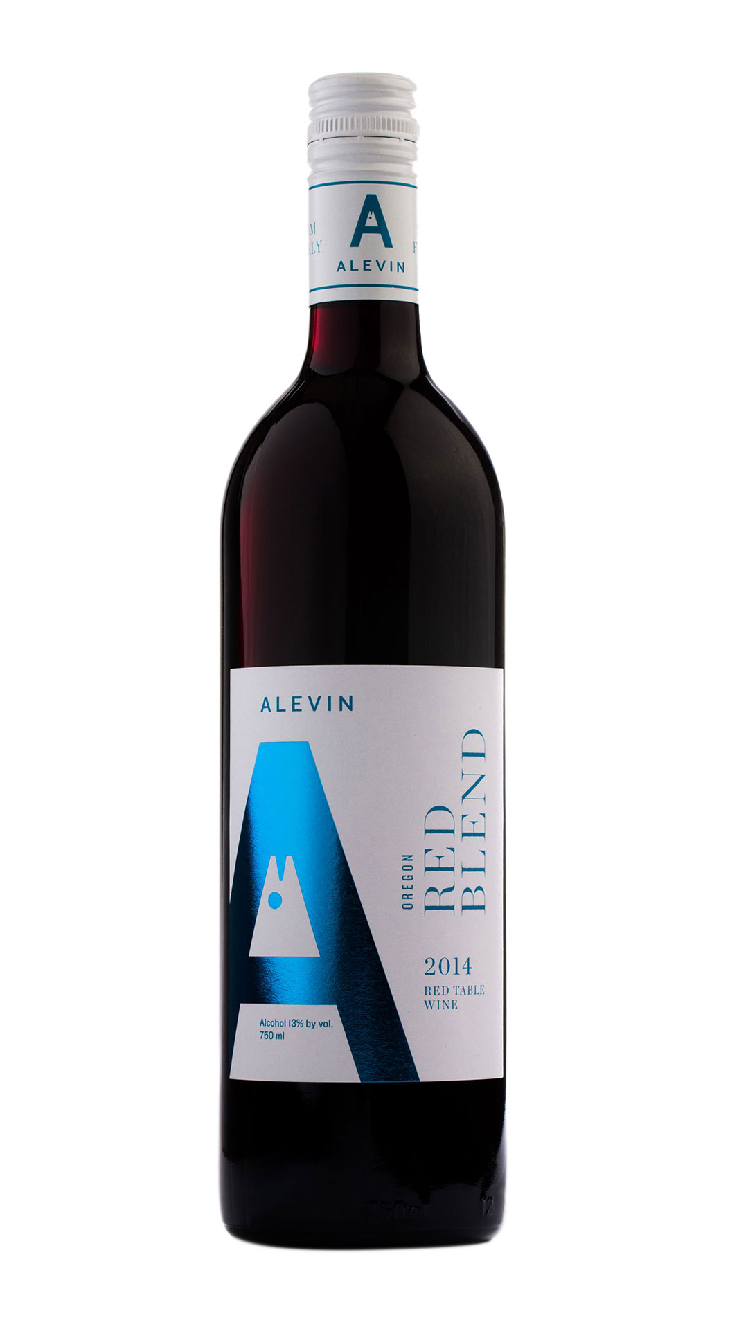 2014 Red Blend - Our 2014 Red Blend has been aged in French oak barrels and has bold flavors of dark fruit and spice, leading to a memorable finish.