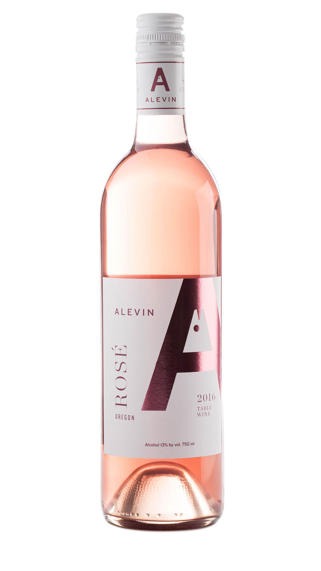 2016 Rosé - Our 2016 Rosé is crisp and refreshing, with bright berry aromas and a floral finish.