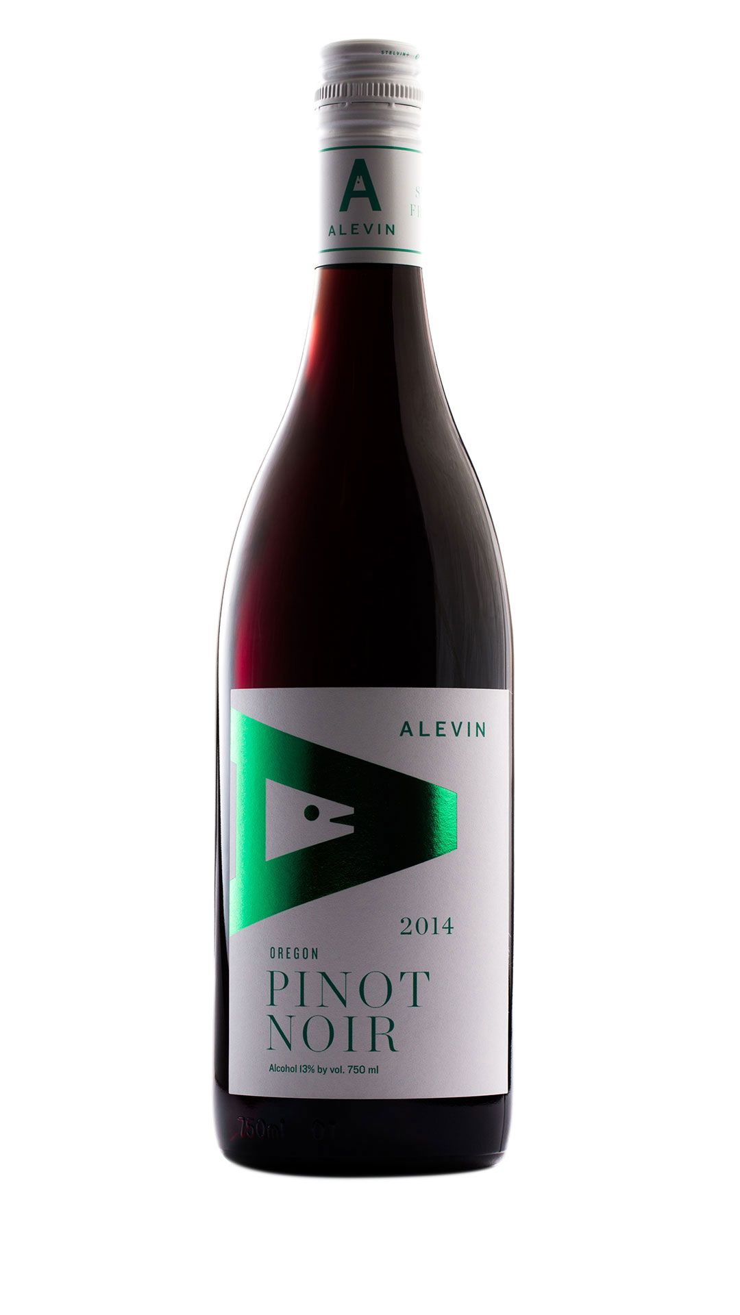 2014 Pinot Noir - Our 2014 Pinot Noir is supple, with hints of chocolate and dark fruit; barrel-aged to create a rich, full finish.