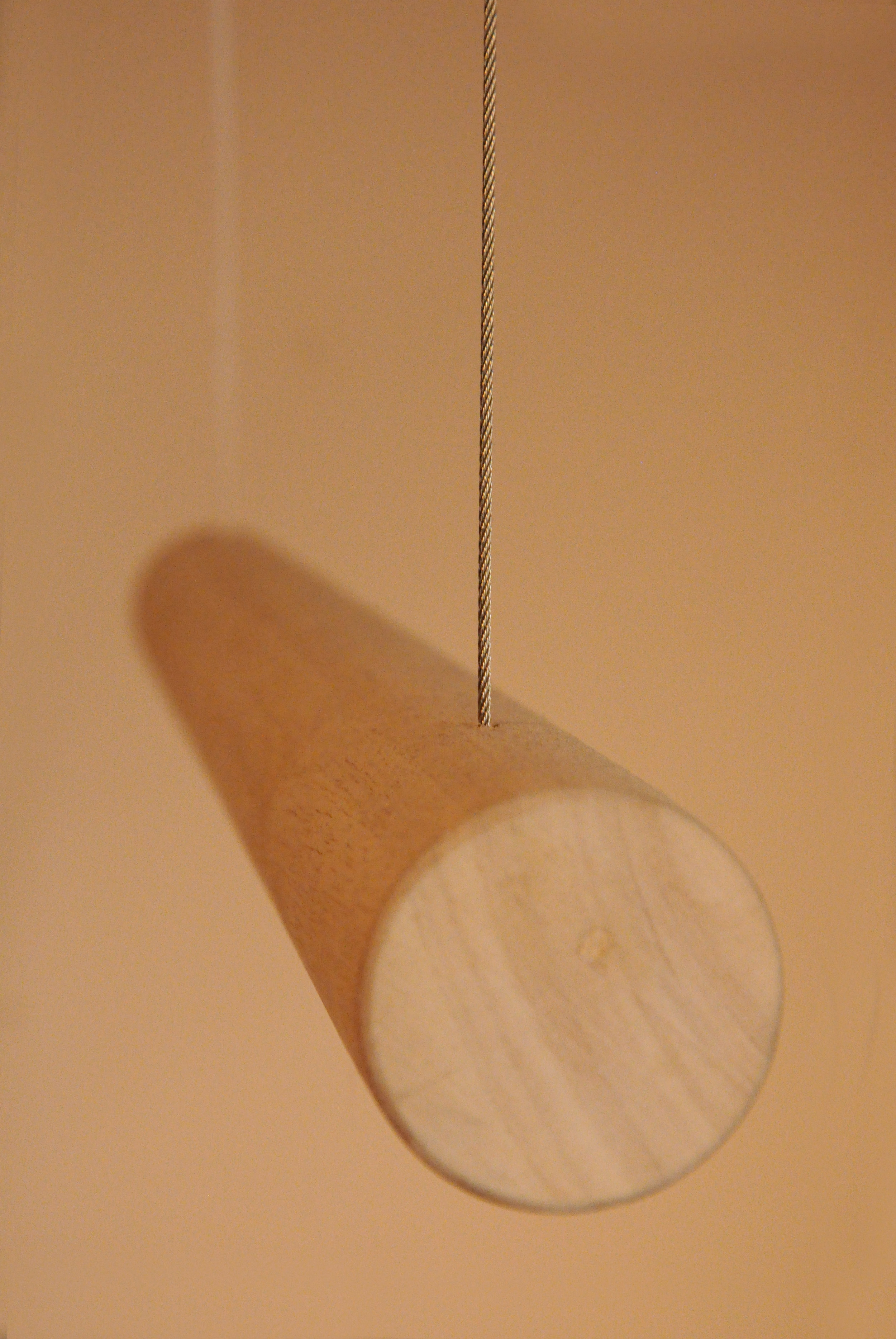 Roll - repurposed kitchenware