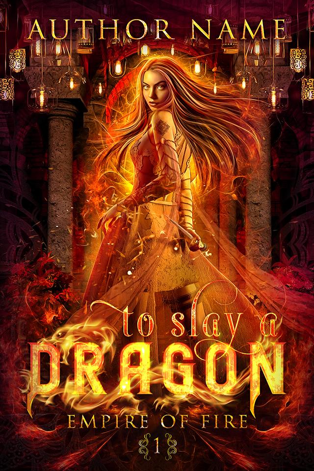 To Slay a Dragon preview.jpg