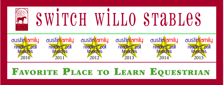 Welcome — Switch Willo Stable