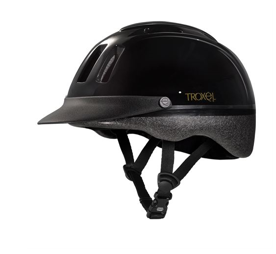 Approved Riding Helment