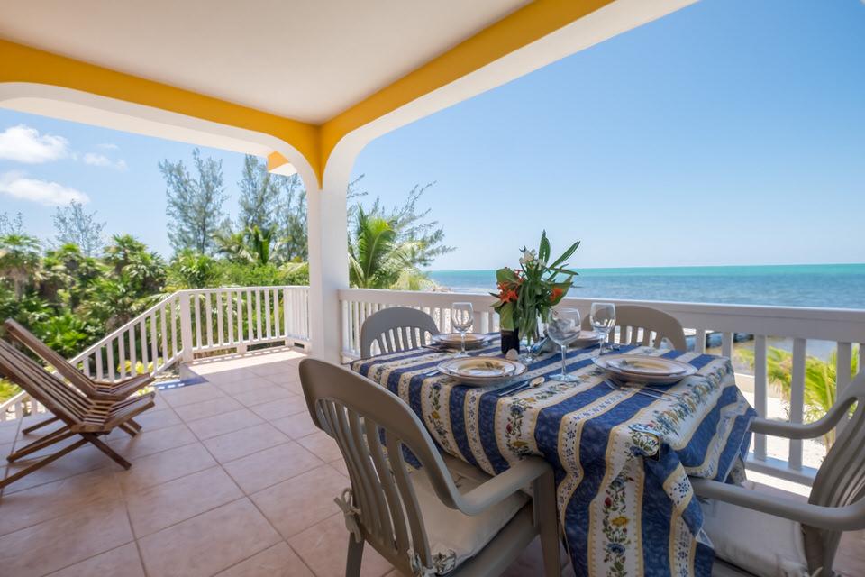 Casa De Mano View