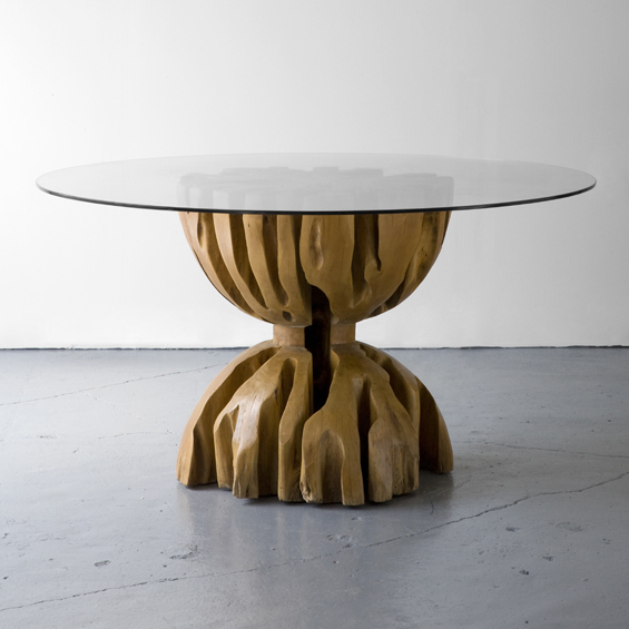 Root Table by Jose Zanine Caldas