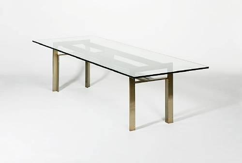 Doge Conference Table by Carlo Scarpa