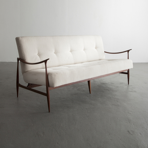 Sofa by Unknown