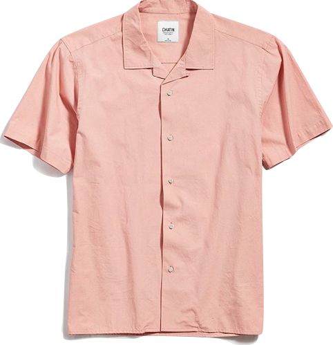Katin Aloha Short Sleeve Button-Down Shirt