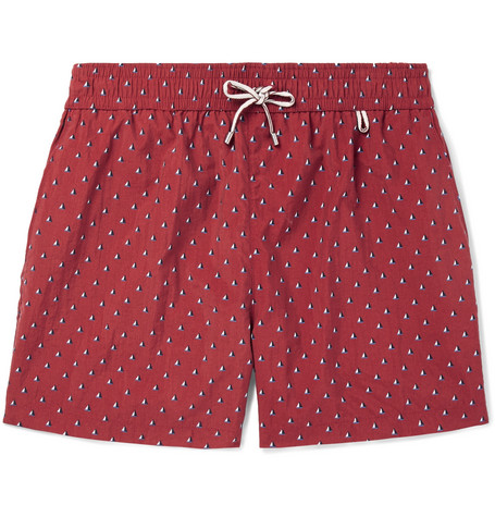 LORO PIANA Key West Shorts