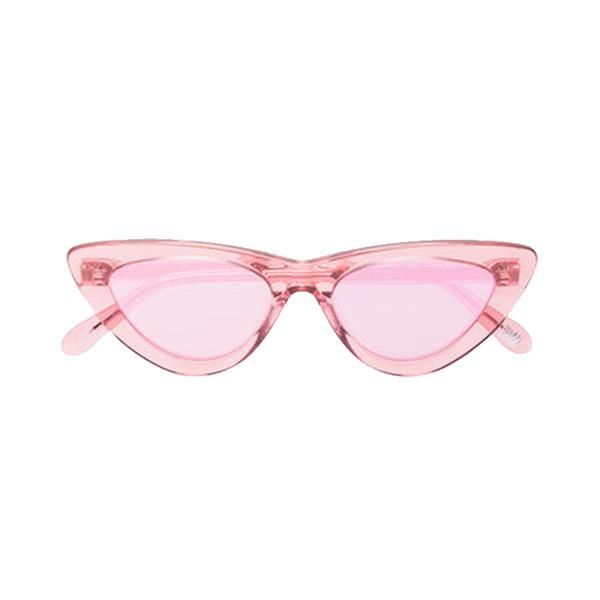 Chimi Pink Guava 006 Cat Eye Sunglasses