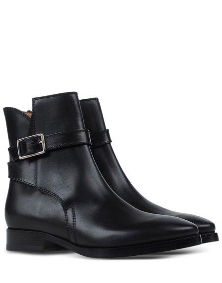 ACNE Bois Boot in Black
