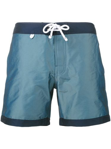 Cuisse De Grenouille Atlantique Swim Shorts