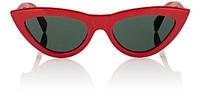 Cat-Eye Sunglasses – CÉLINE