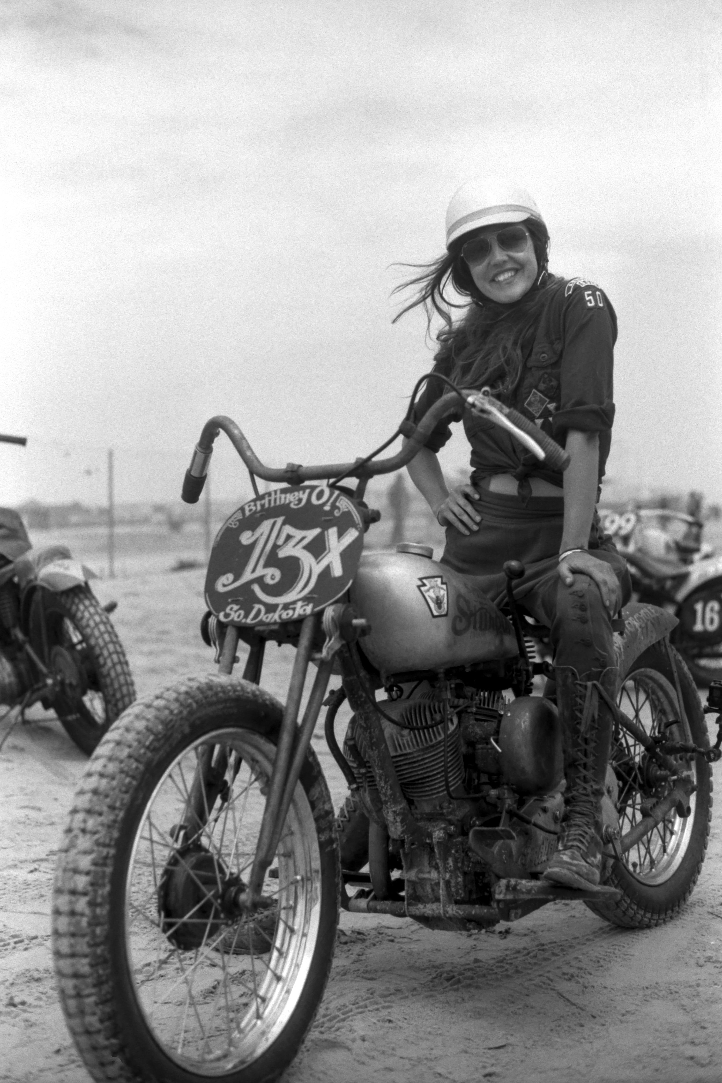 Brittany Olsen, 20th Century Racing