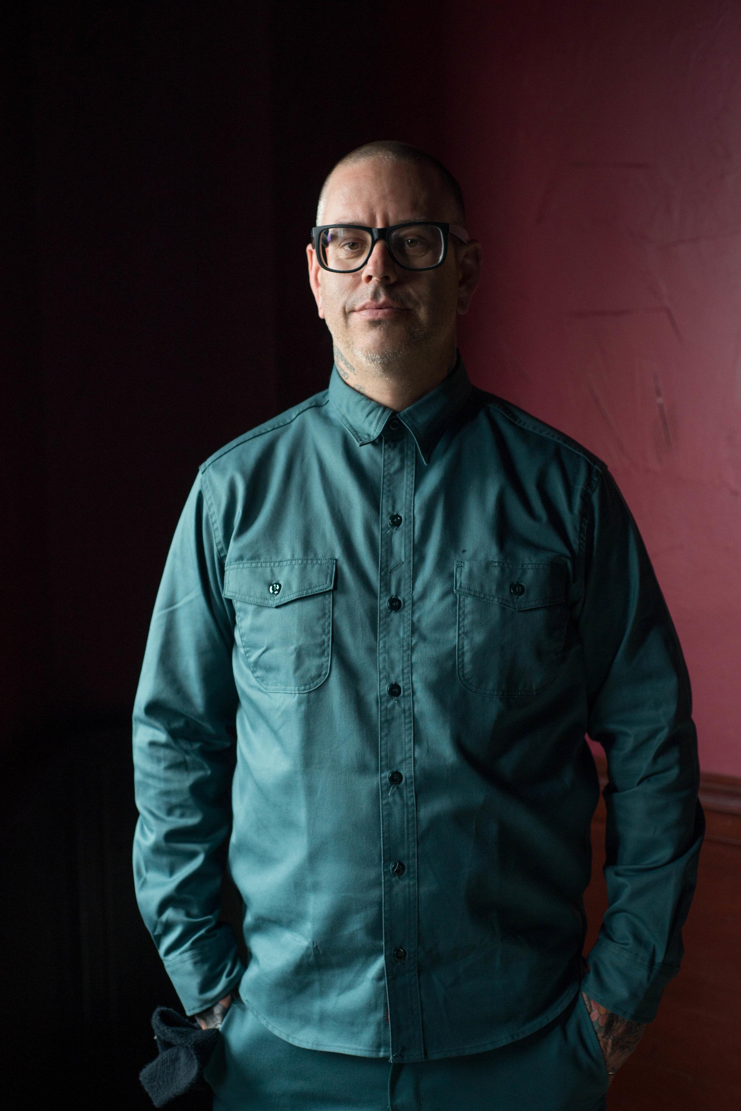 Scott Jones, Noise Cycles (for Black Bear Brand)