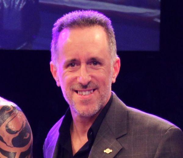 Corey Schafer