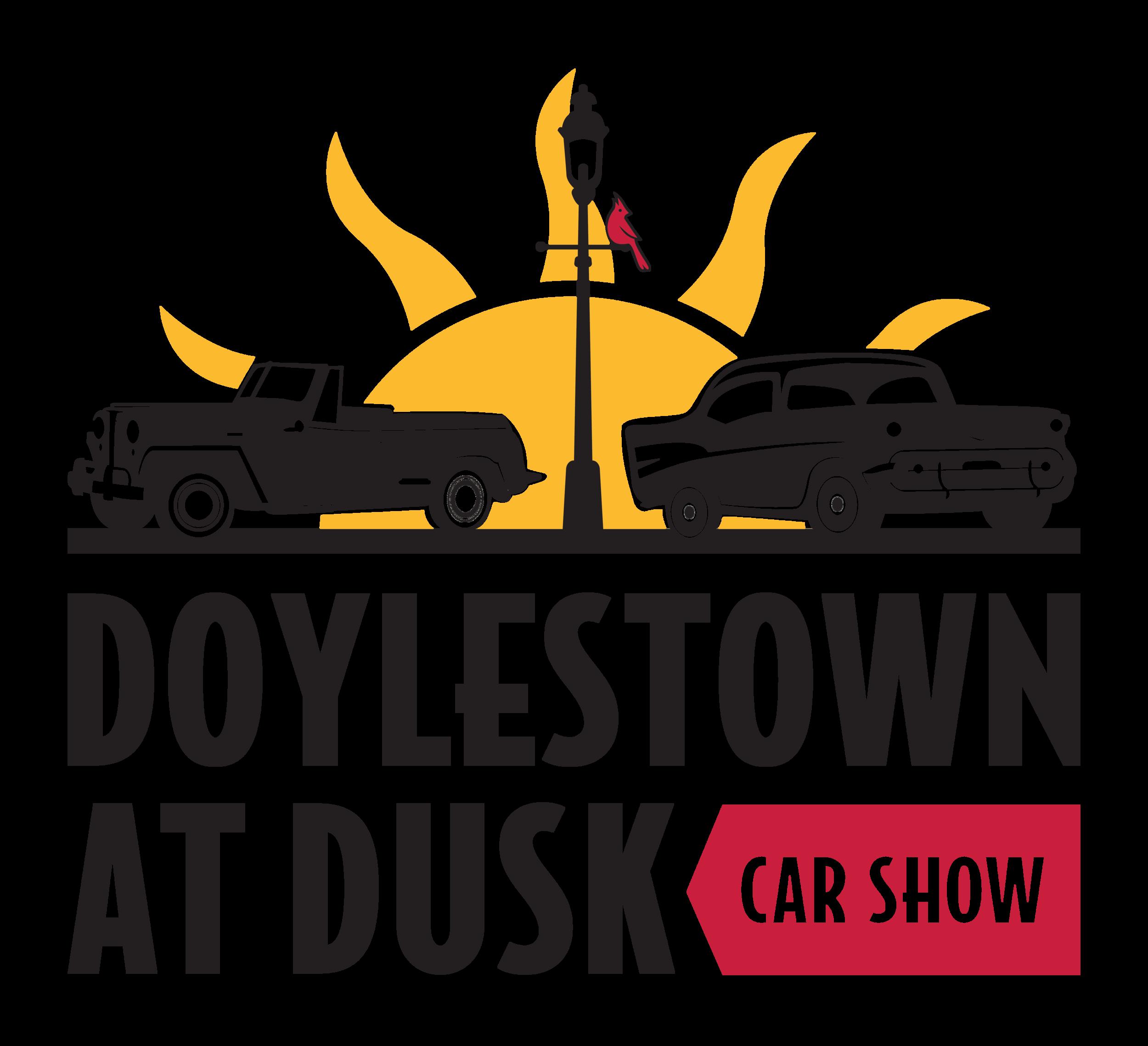 Doylestown at Dusk