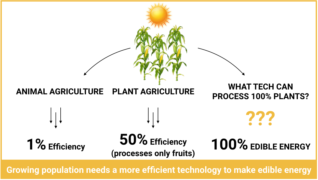 Growing population needs a more efficient technology to make edible energy.png