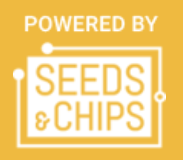 Powered by Seeds&Chips