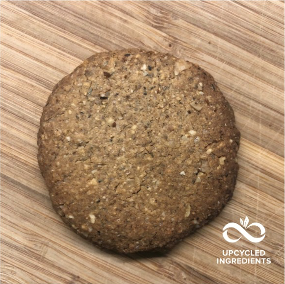 PLANETARIANS flour energy biscuit recipe