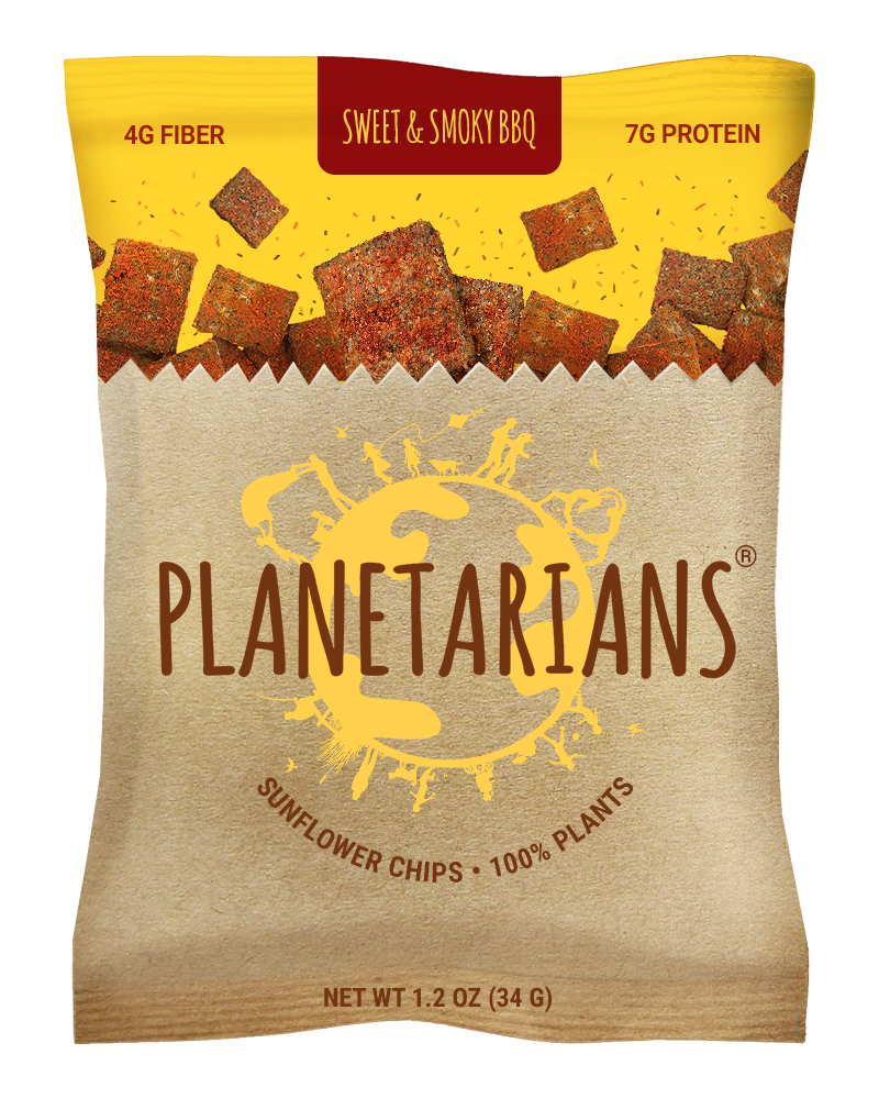 Claims - Good Source of ProteinGood Source of FiberGluten-FreeAffordableSustainable