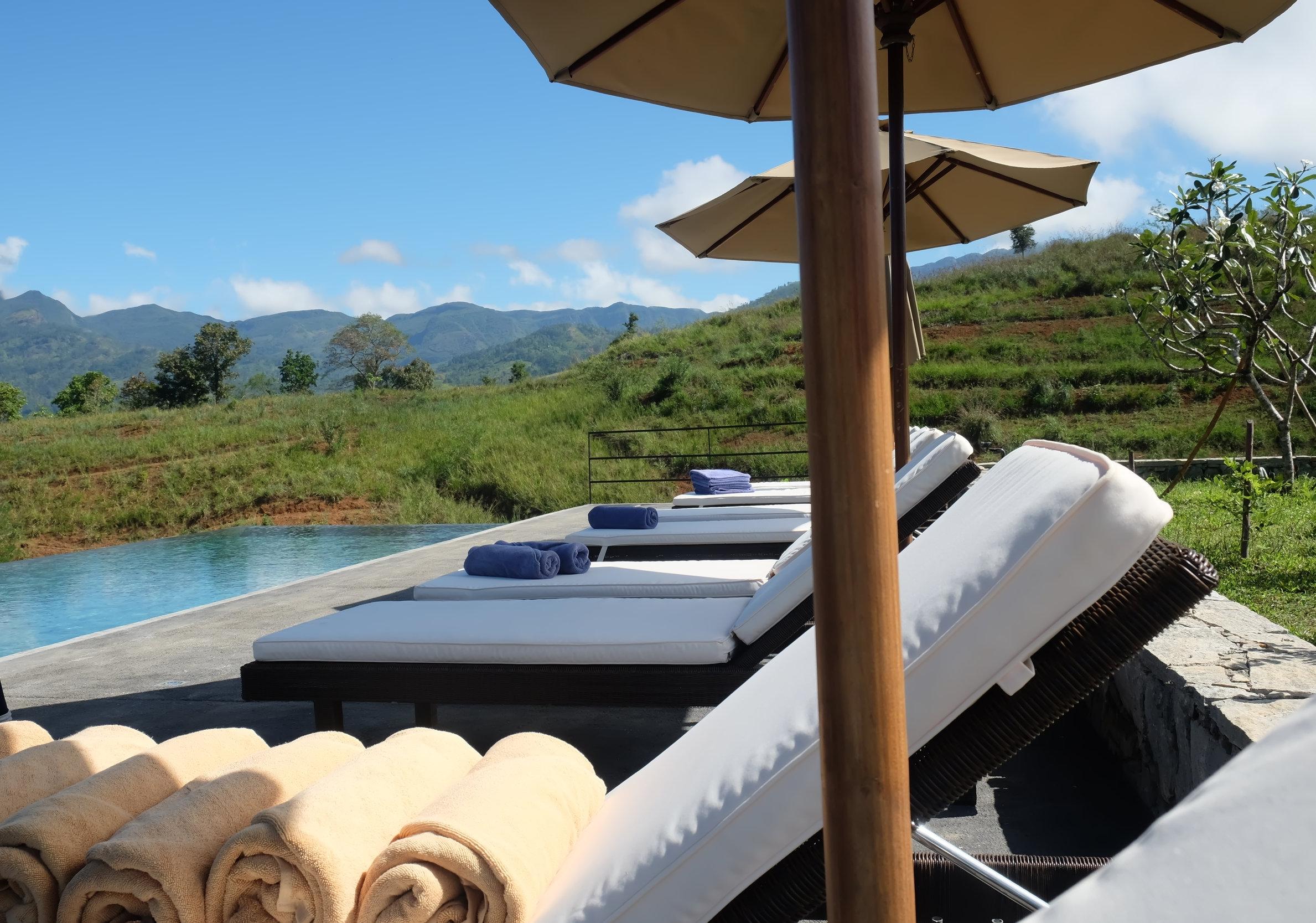 Sri Lanka - PR for Santani's 1st Eco-Luxe Wellness Resort